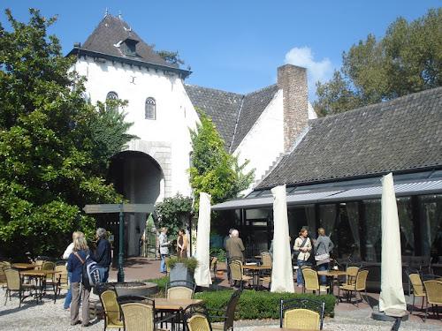 Landgoed Kasteel Daelenbroec - Gli Interni