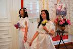 """The Roman festival """"Floralia"""