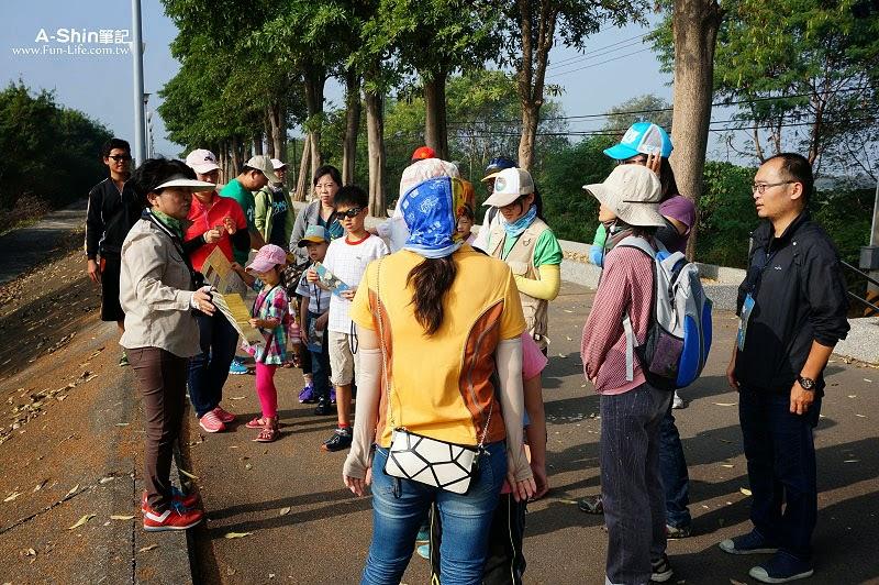 台江國家公園自行車道-5