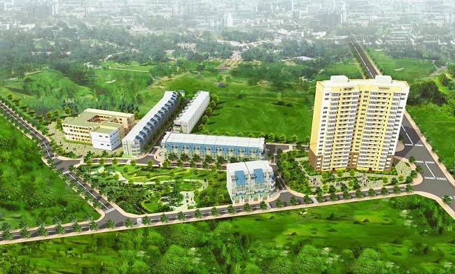 Đất nền khu dân cư Tăng Phú quận 9 ngay KHU CÔNG NGHỆ CAO GIÁ RẺ