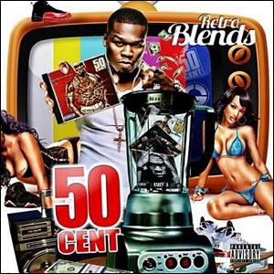 lancamentos Download   50 Cent – Retro 50 Cent Blends (2011)