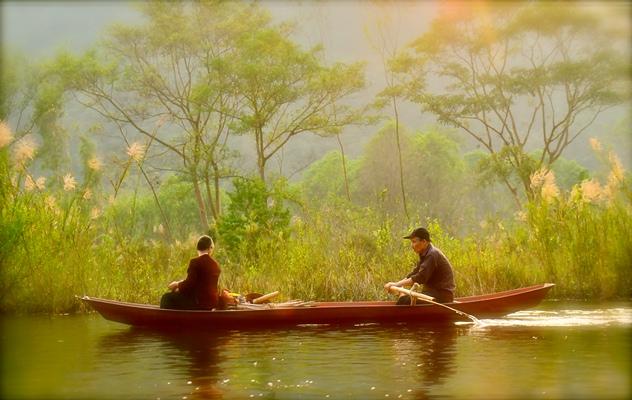 Hanoi Love Story