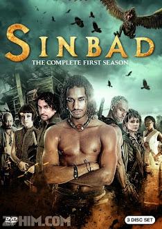 Sinbad Phiêu Lưu Ký - Sinbad (2012) Poster