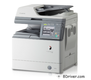 Download Canon iR1730 Printer Drivers and setup