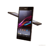 sony xperia z ultra @ lampung bridge