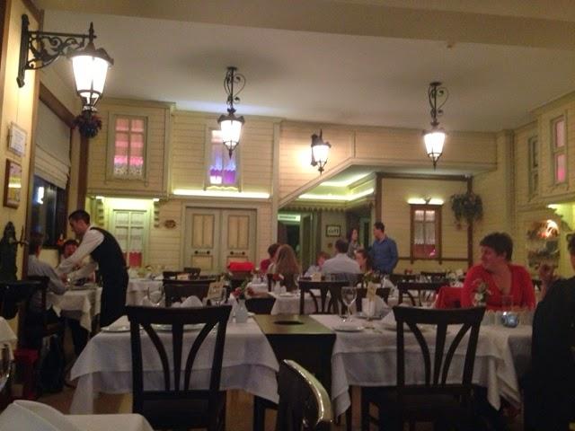 Onde Comer em Istambul