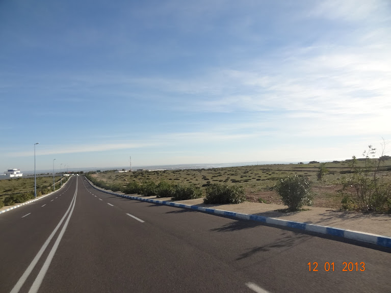 marrocos - Marrocos e Mauritãnia a Queimar Pneu e Gasolina - Página 2 DSC05496