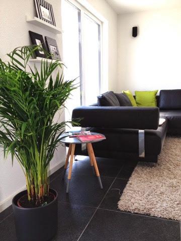 liz 39 s casa hausbesuch wohnen und einrichten in schwarz und wei. Black Bedroom Furniture Sets. Home Design Ideas
