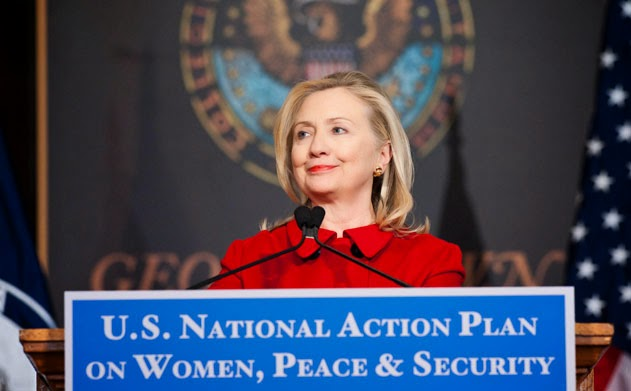 Hillary Clinton slammed for empathizing with America's enemies