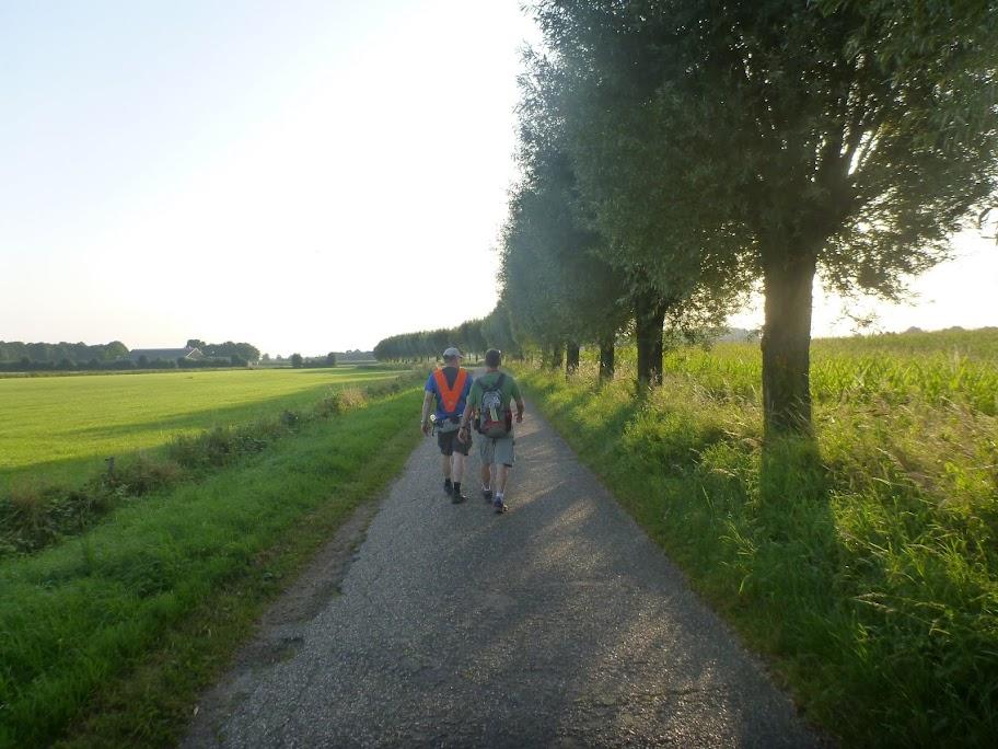 Marche Kennedy (80km) de Melderslo (NL): 17-18 août 2013 P1030908