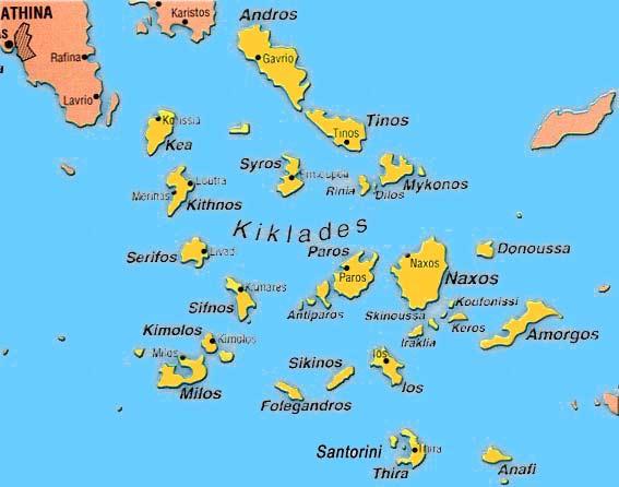 Cartina Puglia Grecia.Altre Mete Queste Insolite Vacanze La Cartina Dell Isola Di Amorgos Grecia