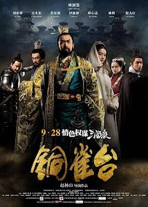 Đồng Tước Đài - The Assassins poster