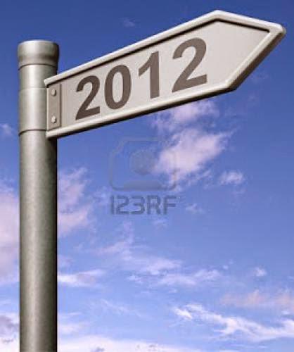 Toward This New Year