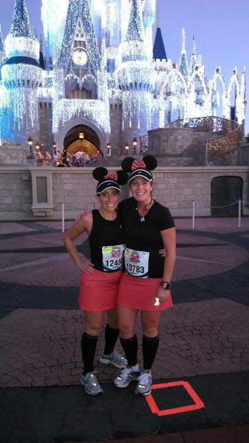 Castle Disney Marathon 2013 {Recap}