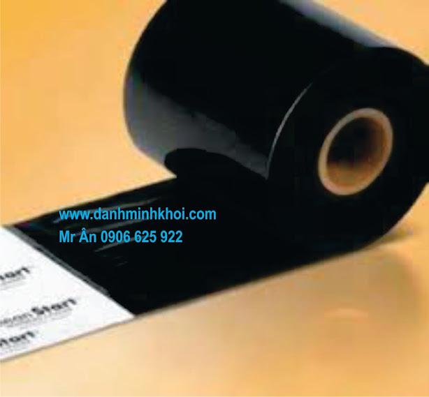 9. Ribbon Wax