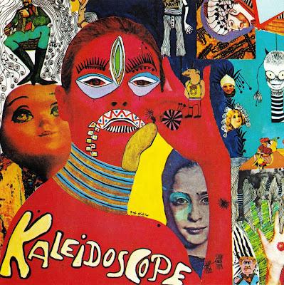 Kaleidoscope ~ 1969 ~ Kaleidoscope