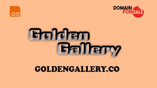 GoldenGallery.co