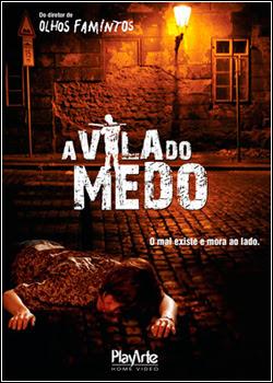KOAPSKOASKO A Vila do Medo   DVDRip   Dual Áudio