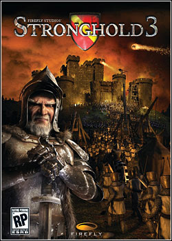 Download – Stronghold 3 PC – SKIDROW 2011 Baixar
