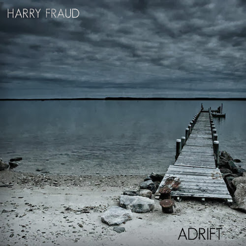 Cover of Harry Fraud Adrift Mixtape Mp3 Songs Free Download Listen Online at alldownloads4u.com