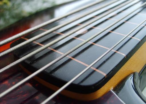 Fender Jazz Bass ( historia, descripciones, imagenes.. )