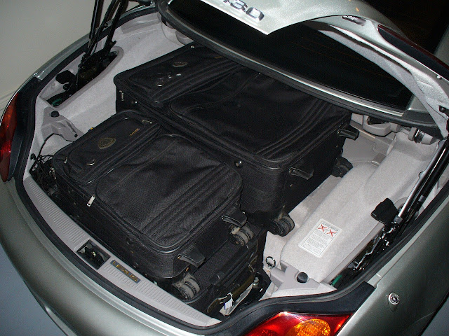 Trunk Storage Area Clublexus Lexus Forum Discussion