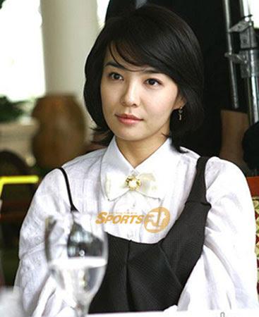 朴宣暎 박선영