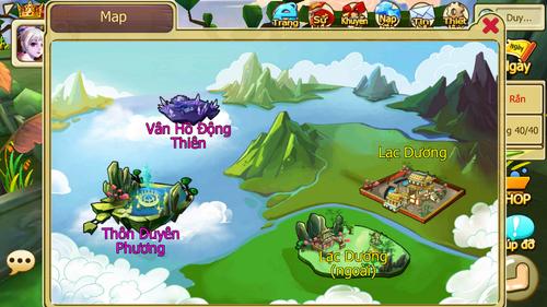 VTC Mobile hé lộ hình ảnh Việt hóa của Hồ Ly 3D 14