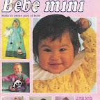 Jpg Plena Ajuar Del Bebe Prendas Basicas A Dos Agujas Para Bebes Y