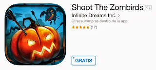 https://itunes.apple.com/es/app/shoot-the-zombirds/id497933996?mt=8