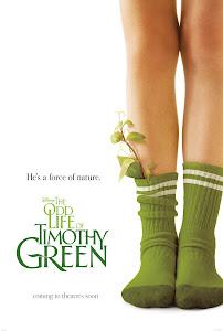 Mảnh Đời Kỳ Lạ Của Timothy Green - The Odd Life Of Timothy Green poster