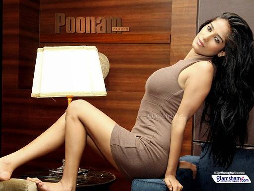 Poonam Pandey Photos