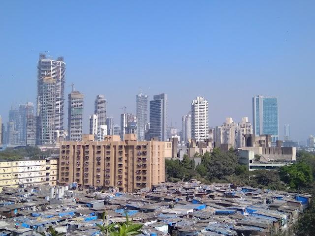nehru centre mumbai