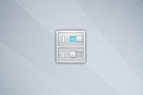 Lock keys controller
