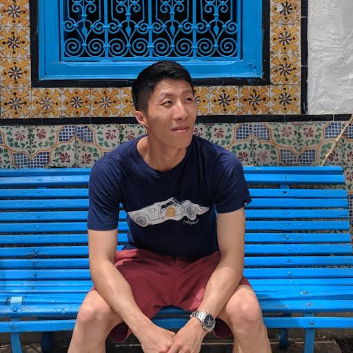 Rocky Yuan