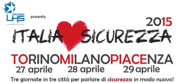 Italia Loves Sicurezza