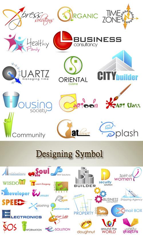 Stock: Designing Symbol