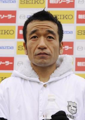 猫ひろしさんの五輪出場資格を国際陸連が疑問視 国籍変更や国際競技会で代表経験など