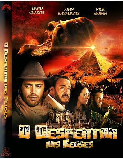 O Despertar dos Deuses BDRip Dublado – Torrent BDRip DVDRip DualAudio (2014) Legendado