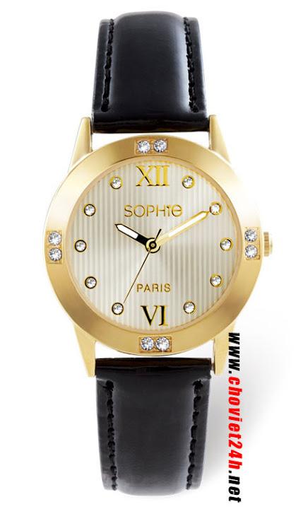 Đồng hồ thời trang Sophie Lynn - WPU300