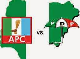 APC brought Ebola to Lagos PDP