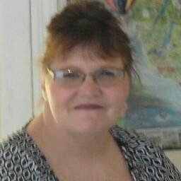 Carla Curry