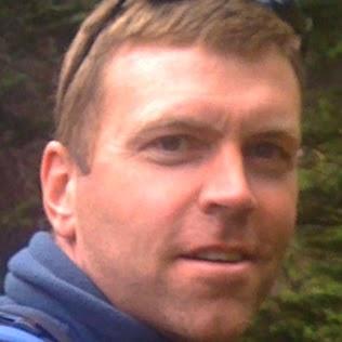 Scott Merriman