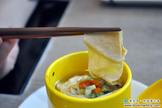 八月江南燒雪菜湯頁