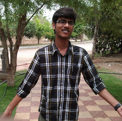 Amar Reddy