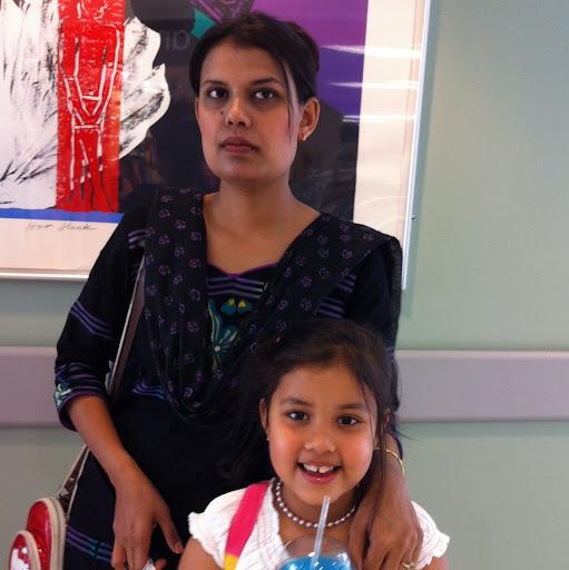 Shakila Begum Photo 13