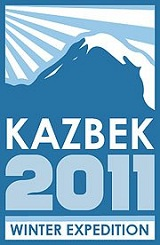 Kazbek 2011 Winter Expedition