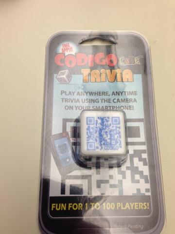 Codigo cube Review