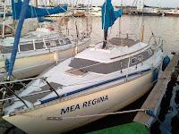 Jacht Dufour 2800 - 16102014
