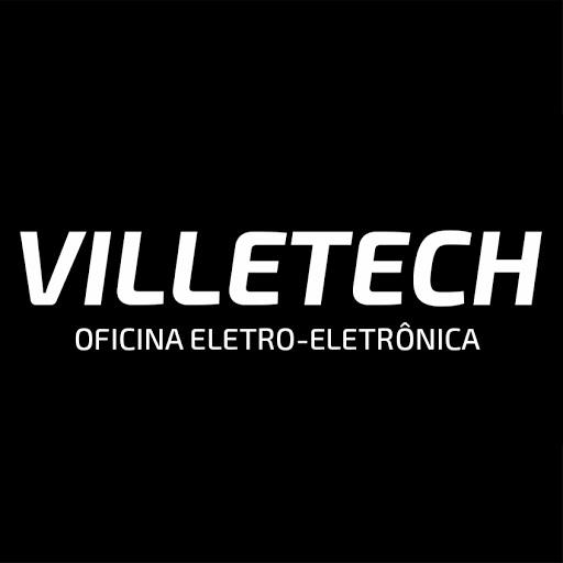 Eletrônica Villetech